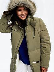 Очень теплая женская зимняя куртка Old Navy размер XL 52-54 куртки женские зимние, фото 2