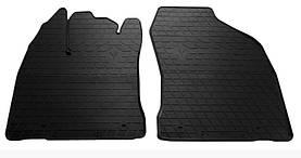 Коврики резиновые в салон Lexus CT200h 2011- (2 шт) передние Stingray 1028132