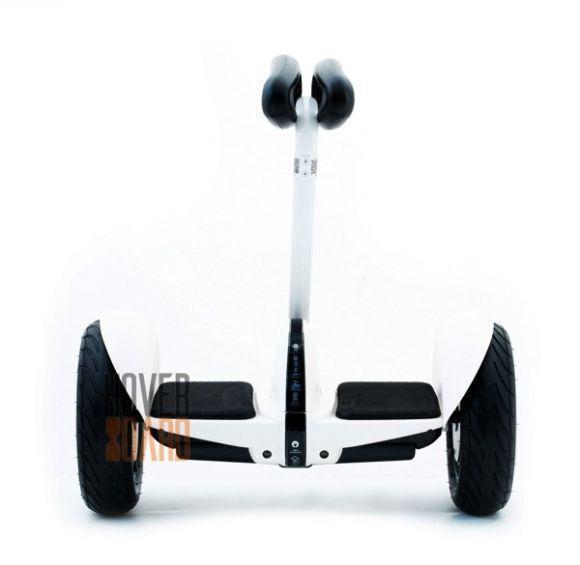 Segway Белый Ninebot Mini Pro Гироскутер смарт баланс Ninebot Mini черный Original
