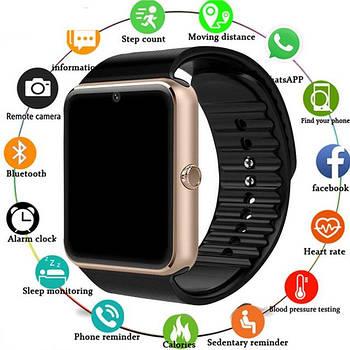 Годинники кварцеві Smart Watch та Фітнес Браслети