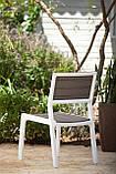 Стілець садовий вуличний Keter Harmony, фото 8