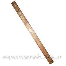 Рычаг шатуна привода косы деревянный комбайна СК-5М Нива Н.069.01.030-04, фото 2