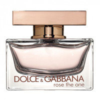 Dolce&Gabbana Rose The One Парфюмированная вода 75 мл ( Дольче Габбана Роуз Зе Ван )