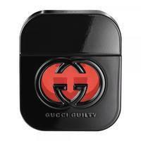 Gucci Guilty Black Pour Femme 75 мл Туалетная вода