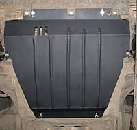 Защита двигателя Renault Megane 3 (2008-2015) Автопристрій