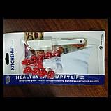 Кондитерский мешок с дополнительными насадками+лопатка, фото 2