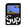 Портативная игровая приставка консоль SUP 400 игр Game BOX, фото 3