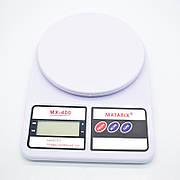 Весы кухонные 10 кг SF-400