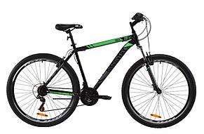 "Велосипед горный мужской 29"" Discovery Trek AM V-BR 2020 стальная рама 19"" 21"", фото 3"