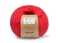 FibraNatura_Dona_Красный_№106-08