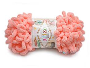 Alize Puffy, Ярко-розовый №529