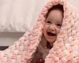 Alize Puffy, Ярко-розовый №529, фото 7