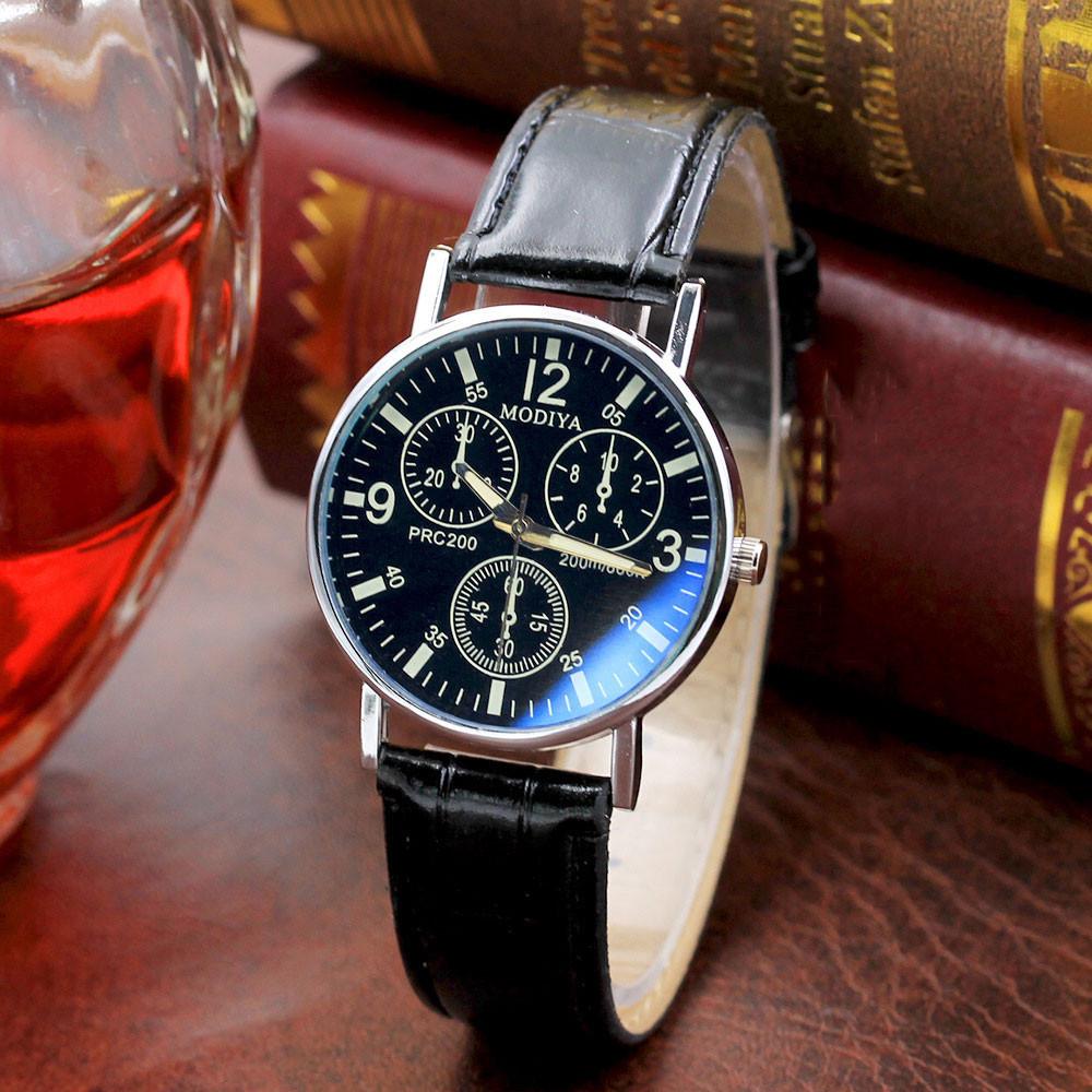 """Мужские наручные часы """"Modiya"""""""