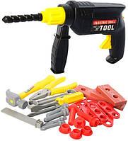 Набор Инструментов для Мальчика, фото 1
