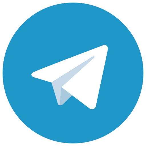 Написать нам в Telegramm