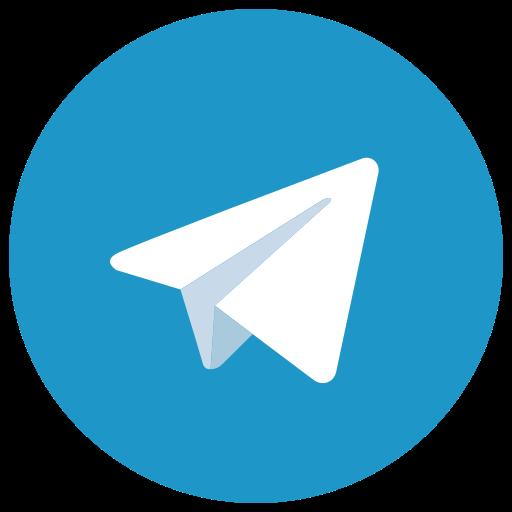 Написати нам в Telegramm