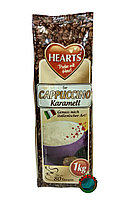 Капучино Hearts Cappuccino Karamell 1кг