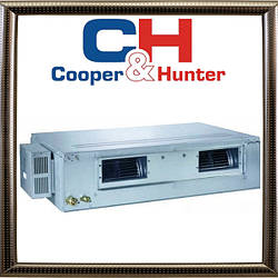 Канальный внутренний блок Cooper&Hunter INVERTER CH-ID18NK4/CH-IU18NK4