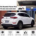Камера заднего вида для Hyundai Tucson IX35 TL 2015 2016 2017 2018, фото 5