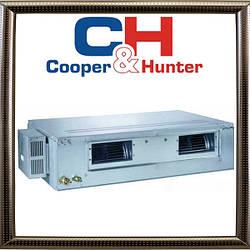 Канальный внутренний блок Cooper&Hunter INVERTER CH-ID24NK4/CH-IU24NK4