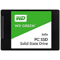 """Накопитель SSD 2.5"""" 240GB Western Digital (WDS240G2G0A)"""
