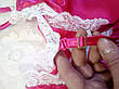 Пижама женская из атласа, фото 4
