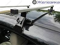 "Багажник на крышу ""CAMEL LUX"" на гладкую крышу, фото 1"