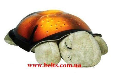"""Ночник звездное небо музыкальная черепаха, Nightlight """"Turtle"""""""
