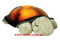 """Ночник звездное небо музыкальная черепаха, Nightlight """"Turtle"""", фото 1"""