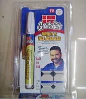Маркер карандаш для швов плитки Grout Aide & Tile Marker, фото 1