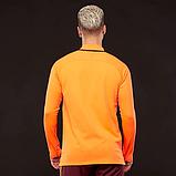Флиска \ футболка Nike FC Barselona Dri-FIT | размер - S, фото 2