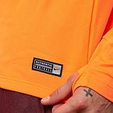 Флиска \ футболка Nike FC Barselona Dri-FIT | размер - S, фото 6