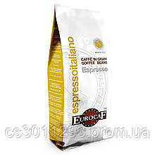 Кофе в зернах EUROCAF «ESPRESSO ITALIANO»