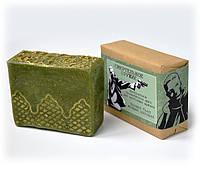 Натуральное мыло для мужчин СМЕРТЕЛЬНОЕ ОРУЖИЕ, фото 1