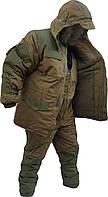 Костюм зимний Горка -30C° (комбинезон и куртка)