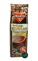 Капучино Горячий Шоколад Hearts Trink Schokolade 1 кг