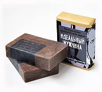 Натуральное мыло ИДЕАЛЬНЫЙ МУЖЧИНА ручная работа подарок, фото 1