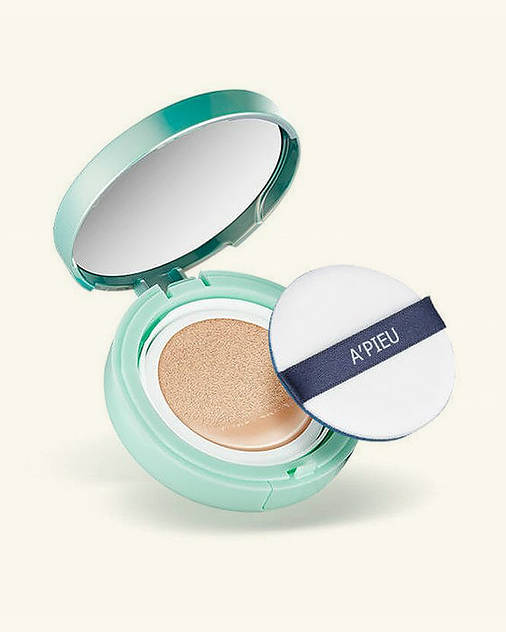Кушон A'pieu Air Fit Cushion SPF50+/PA+++ №21, фото 2
