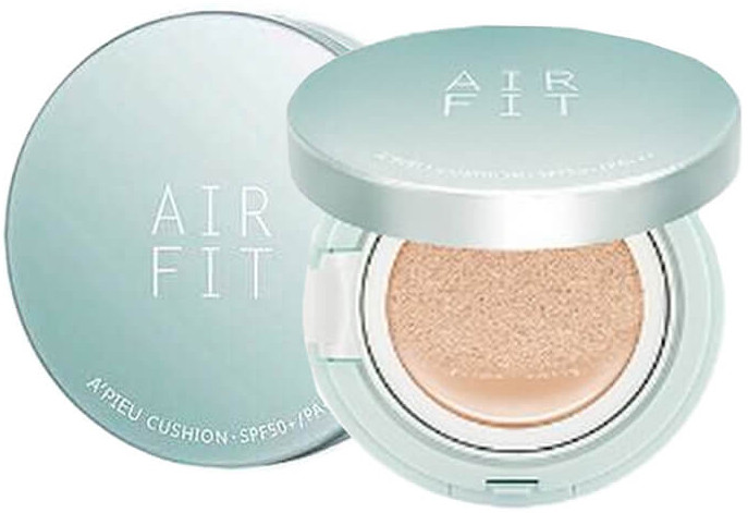 Кушон A'pieu Air Fit Cushion SPF50+/PA+++ №23