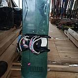 Б/У Сноуборд Nano 166 см, фото 4