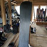 Б/У Сноуборд Nano 166 см, фото 2
