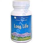 Лонг Лайф-мультиантиоксидант                    60 капсул