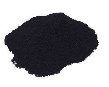 Пигмент чёрный железоокисный Tongchem TC723 сухой Китай 25 кг, фото 2