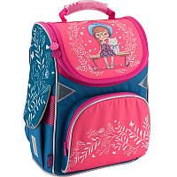 Рюкзак школьный каркасный 5001S-25