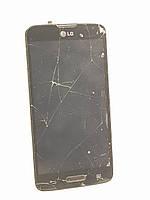 Телефон LG L90 D405 - на запчасти, оригинал б/у
