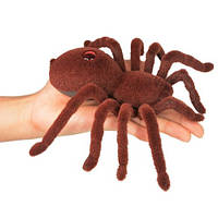 "Игрушка гигантский паук на радиоуправлении ""Птицеед"": длина 23см. игрушки на Р/У, детские игрушки, фото 1"
