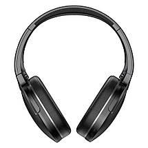 Беспроводные Bluetooth наушники Baseus Encok D02, фото 3