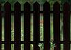 Маленький декоративный заборчик LNK 70 см, фото 5