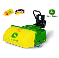 Щітка підмітальна  Trac Sweeper John Deere Rolly Toys 409716, фото 1
