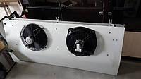 Воздухоохладитель Kuba б/у 4,5 кВт при 0 С испарения